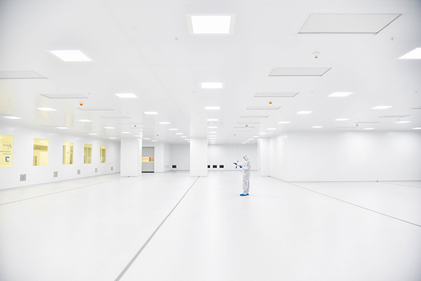 HVAX Cleanroom Systems
