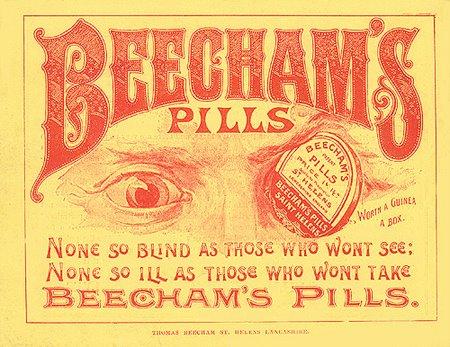 History of Pharma